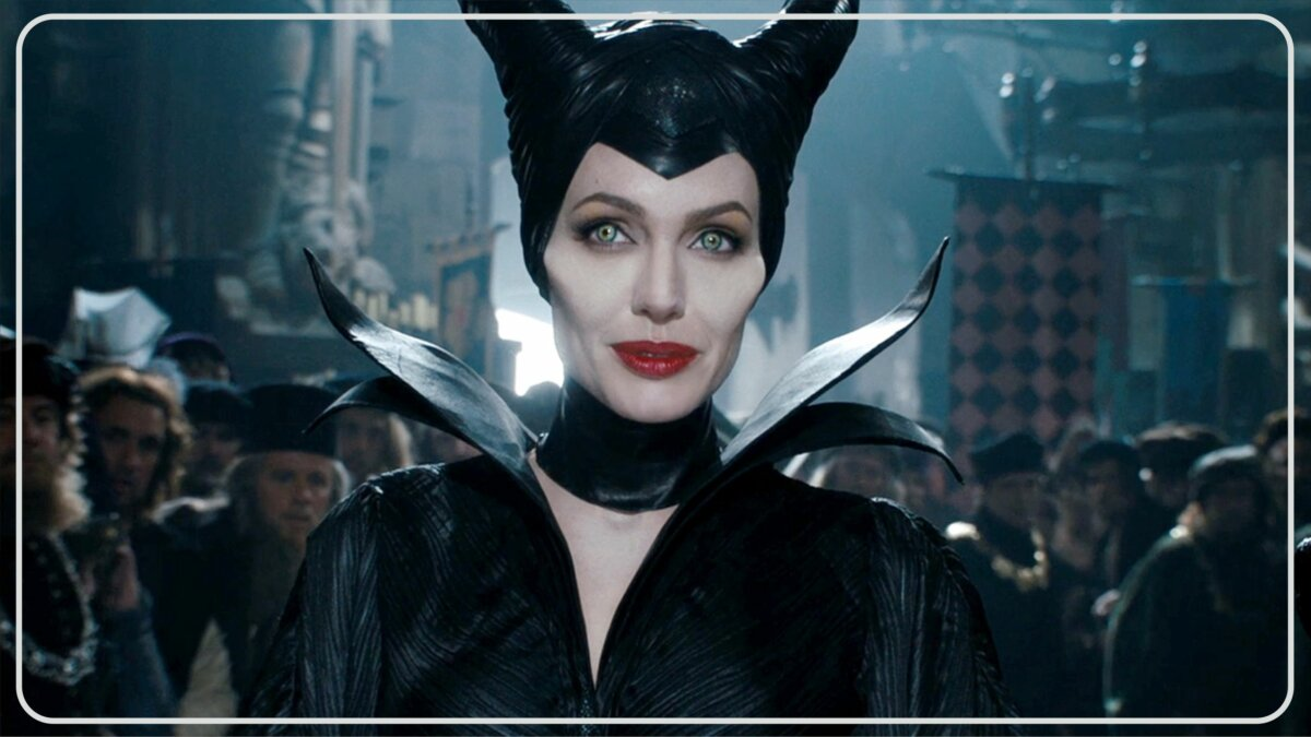 Sinopsis Film Maleficent (2014)