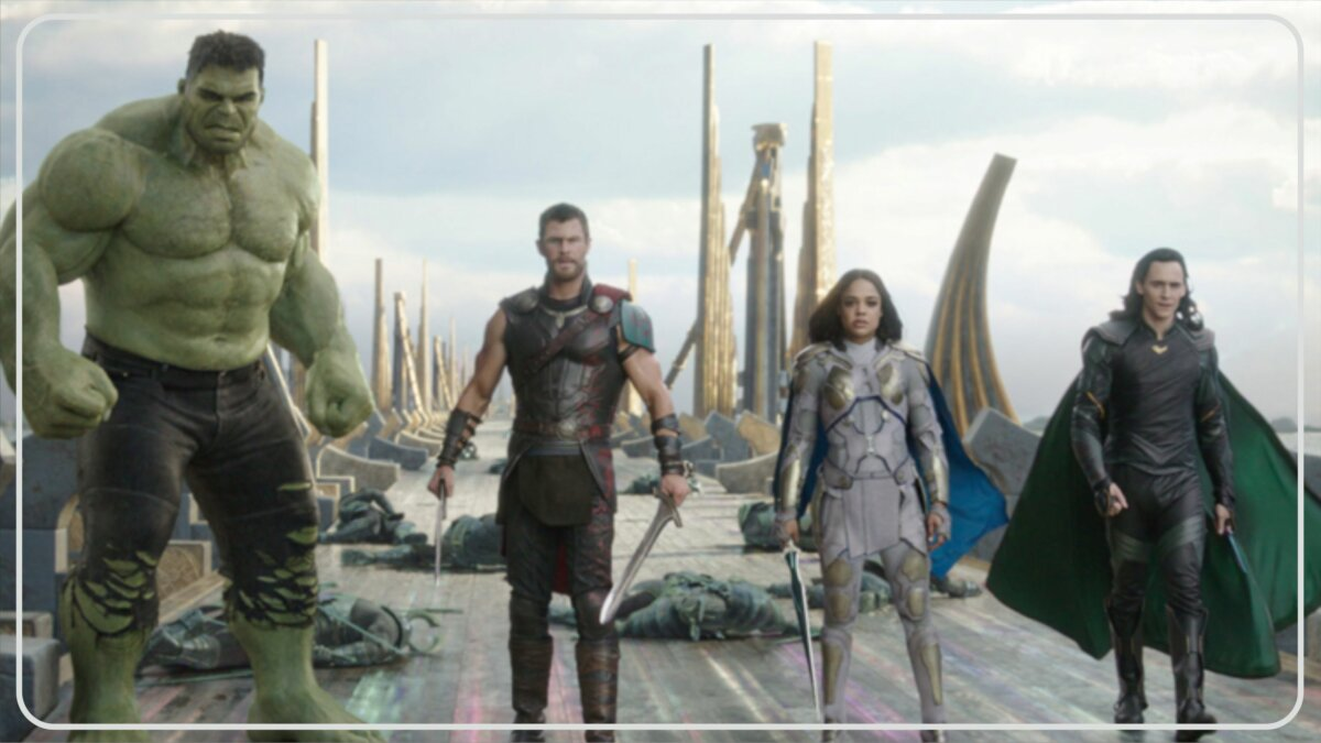 Thor (2017)