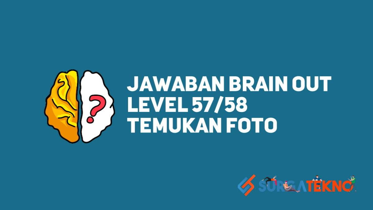 Temukan Foto Brain Out