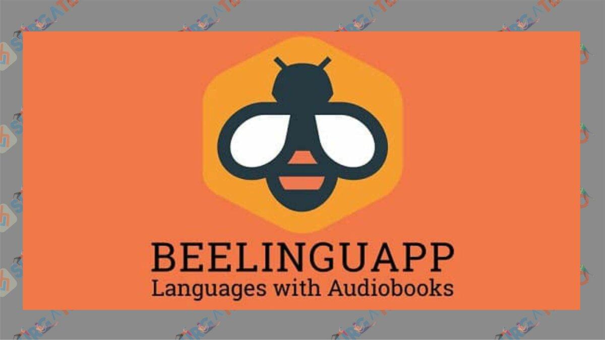 Beelinguapp - Aplikasi Belajar Bahasa Inggris