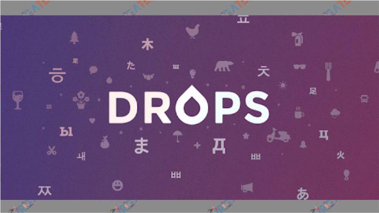 Drops Learn Korean - Aplikasi Belajar Bahasa Korea