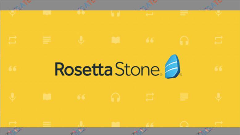 Rosetta Stone - Aplikasi Belajar Bahasa Korea