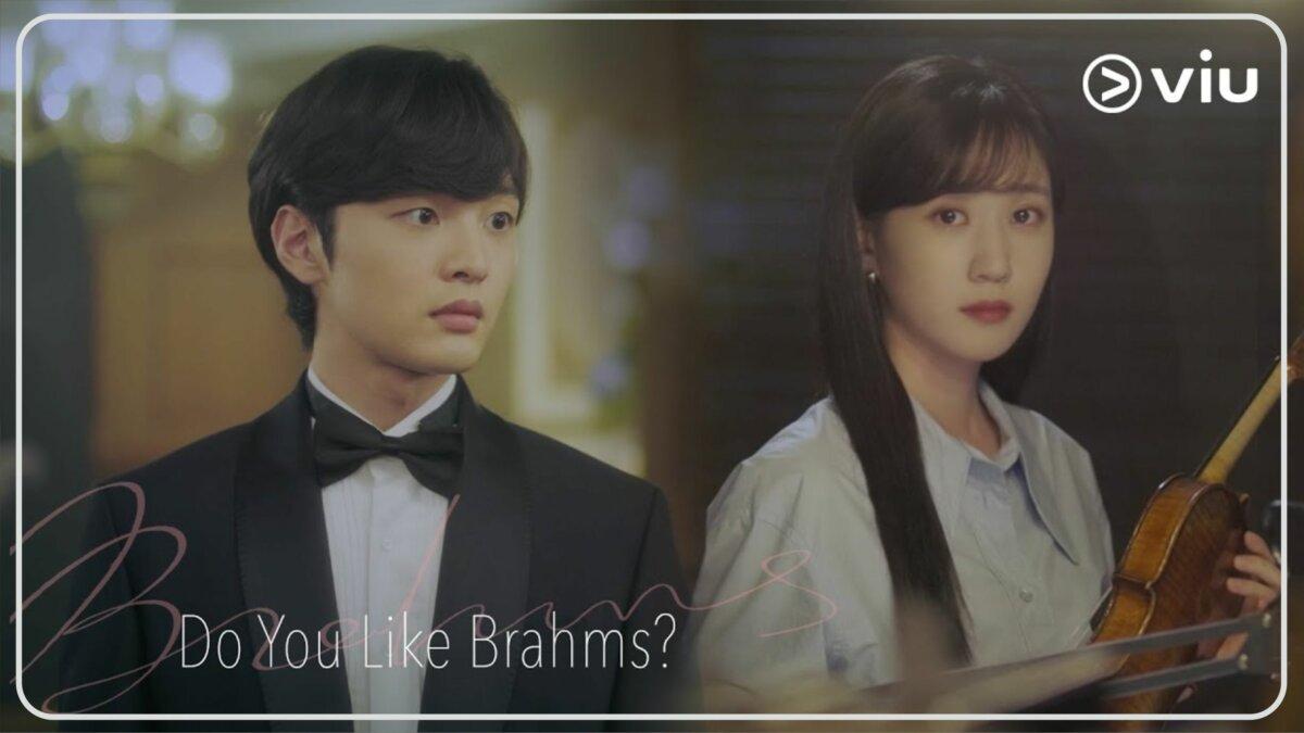 Do You Like Brahms (2020) - Drama Korea Tentang Anak Kuliahan