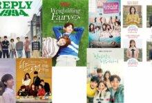 Drama Korea Tentang Anak Kuliahan