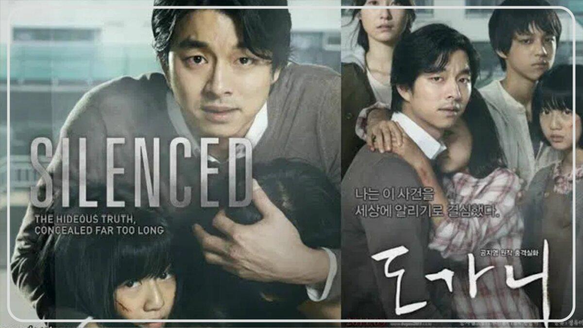 Silenced (2011) - Film Dengan Sad Ending