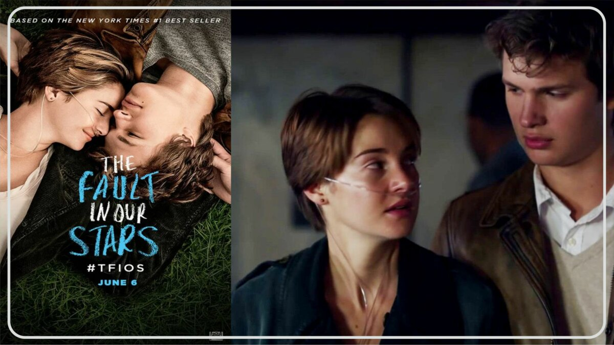 The Fault in Our Stars (2014) - Film Dengan Sad Ending