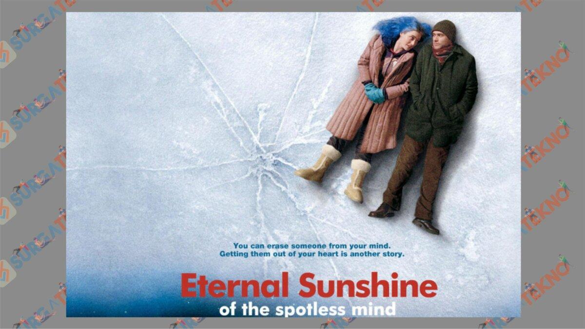 Eternal Sunshine of The Spotless Mind (2004) - Film Kecanggihan Teknologi Masa Depan