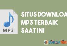Situs Download MP3 Terbaik
