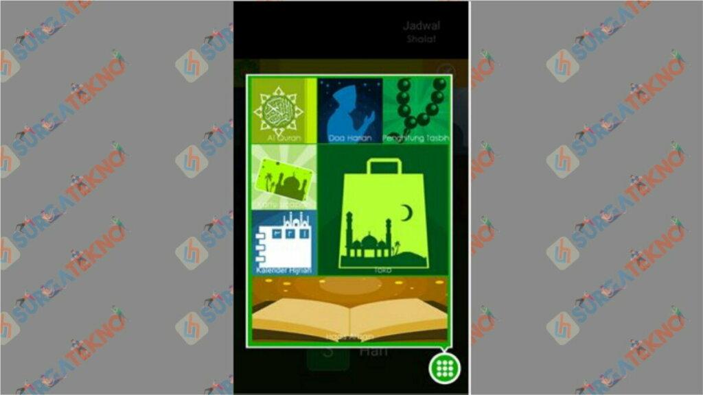 aplikasi adzan otomatis offline PC