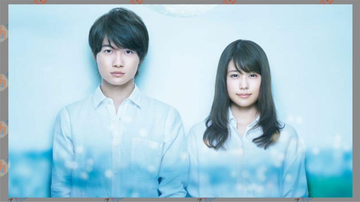 Fortuna's Eye (2019) - Film Jepang Fantasy Romance