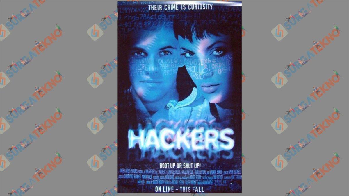 Dari The Great Hack Hingga Snowden, Kenali Film Hacker Terbaik yang Pernah Ada