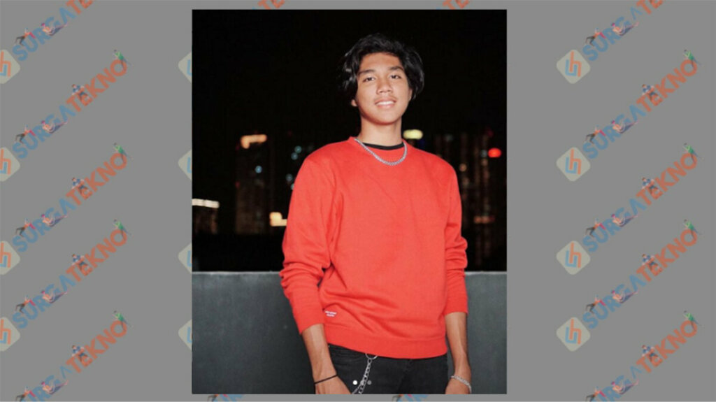 Jefan Nathanio Pakpahan Berperan sebagai Beben - Daftar Pemain Dari Jendela SMP 2020