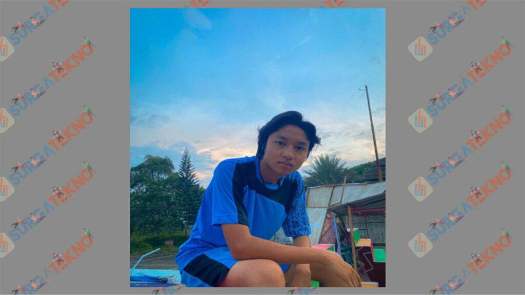 Keisha Alvarano Berperan sebagai Roni - Daftar Pemain Dari Jendela SMP 2020