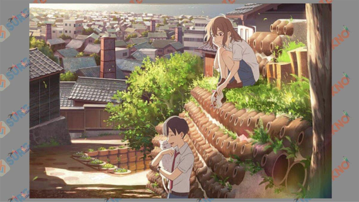Nakitai Watashi Wa Neko Wo Kaburu (2020) - Film Jepang Fantasy Romance