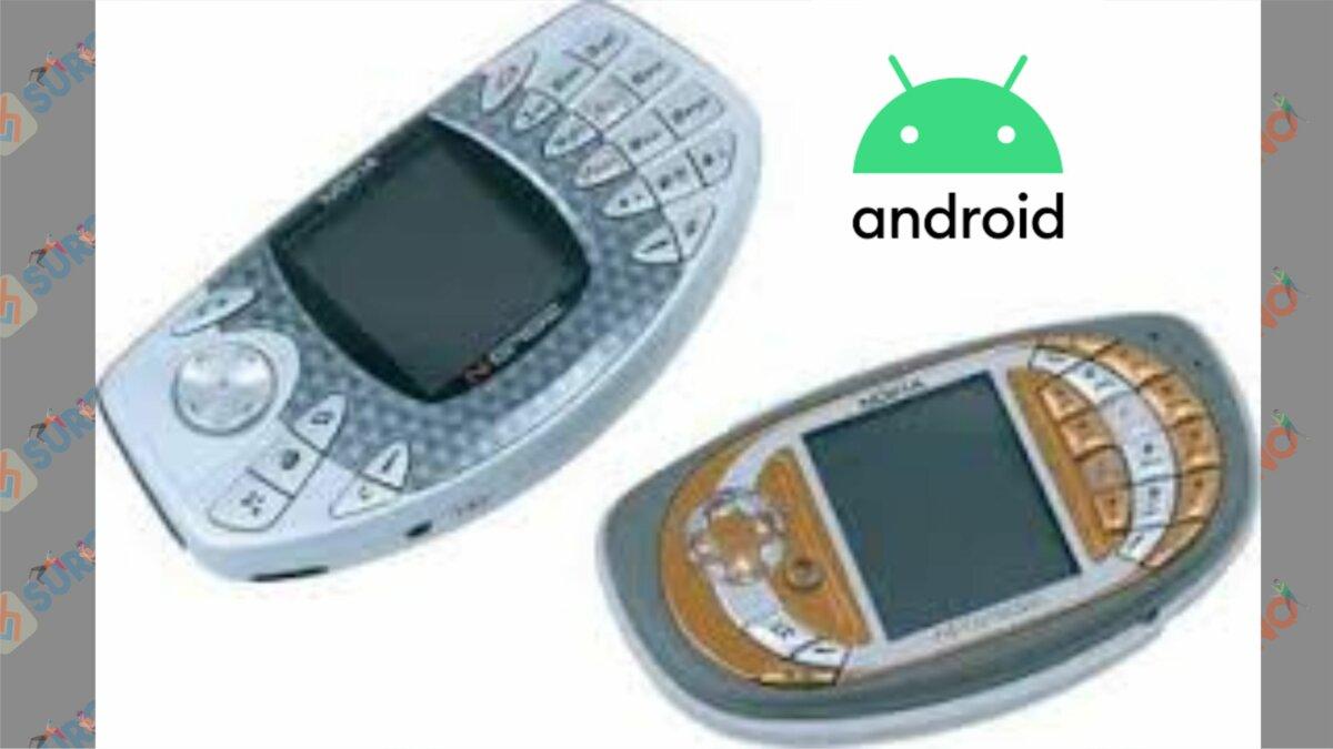 Peralatan Main Game N-Gage di Android - Cara Main Game N-Gage di HP Android