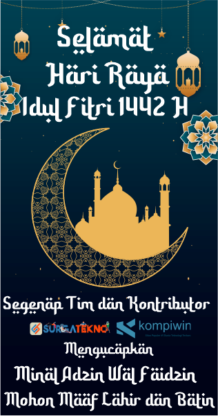 Ramadhan 1442 H