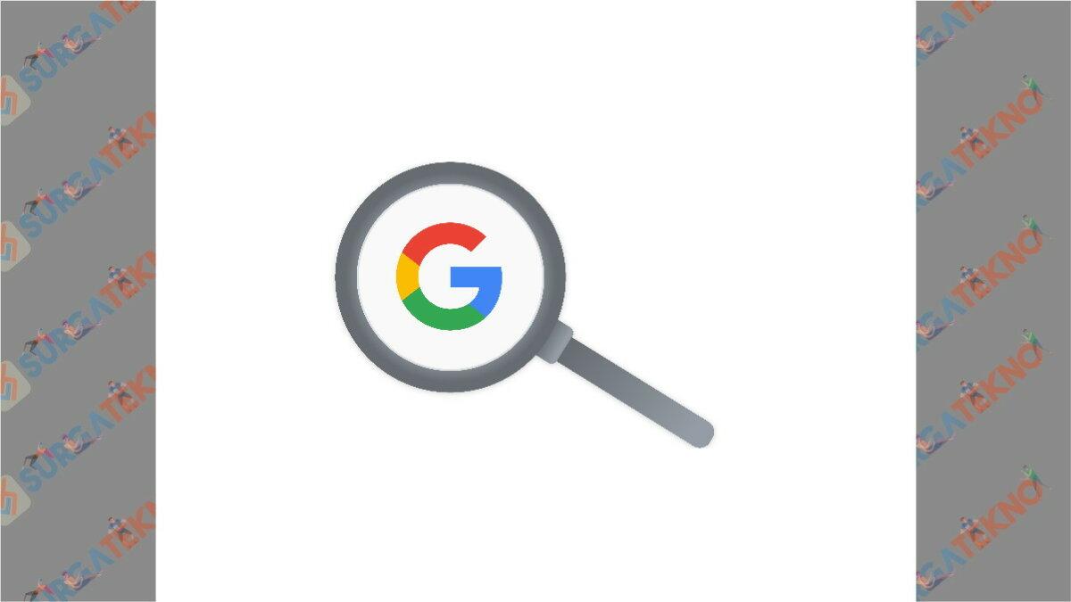Google Penelurusan - Layanan google terbaik
