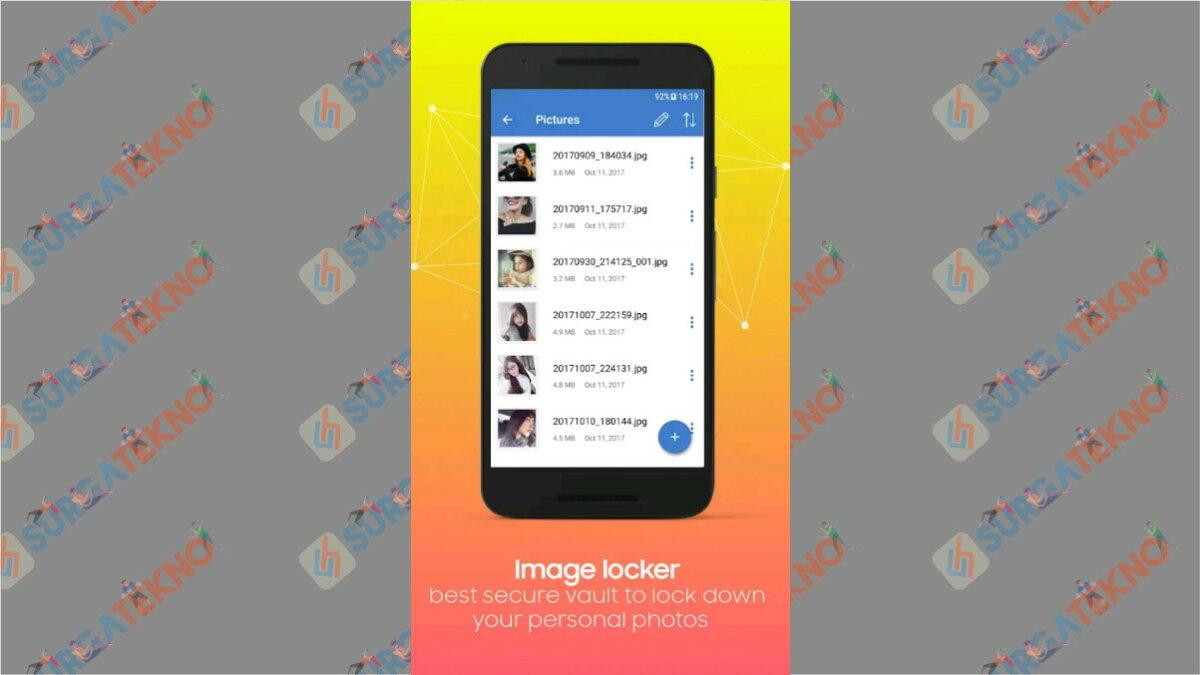 Hide, Photos Videos - Aplikasi Sembunyikan Foto dan Video