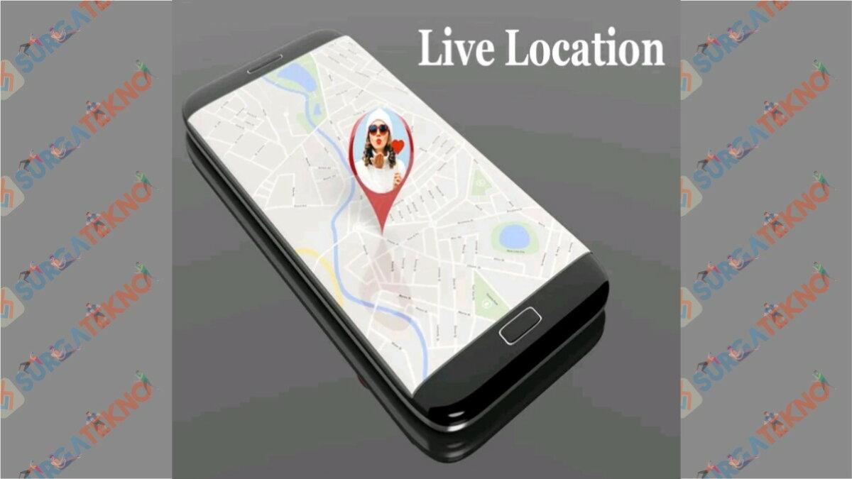 Live Mobile Locator - Aplikasi pelacak HP dengan IMEI