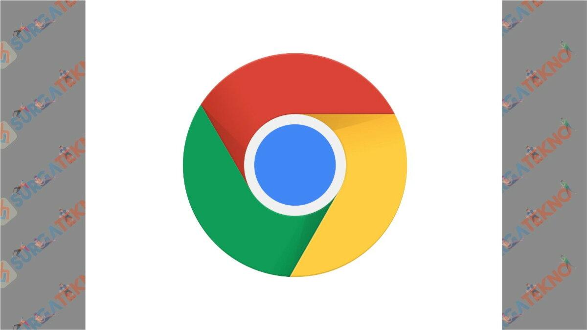 Google Chrome - Produk Google terbaik