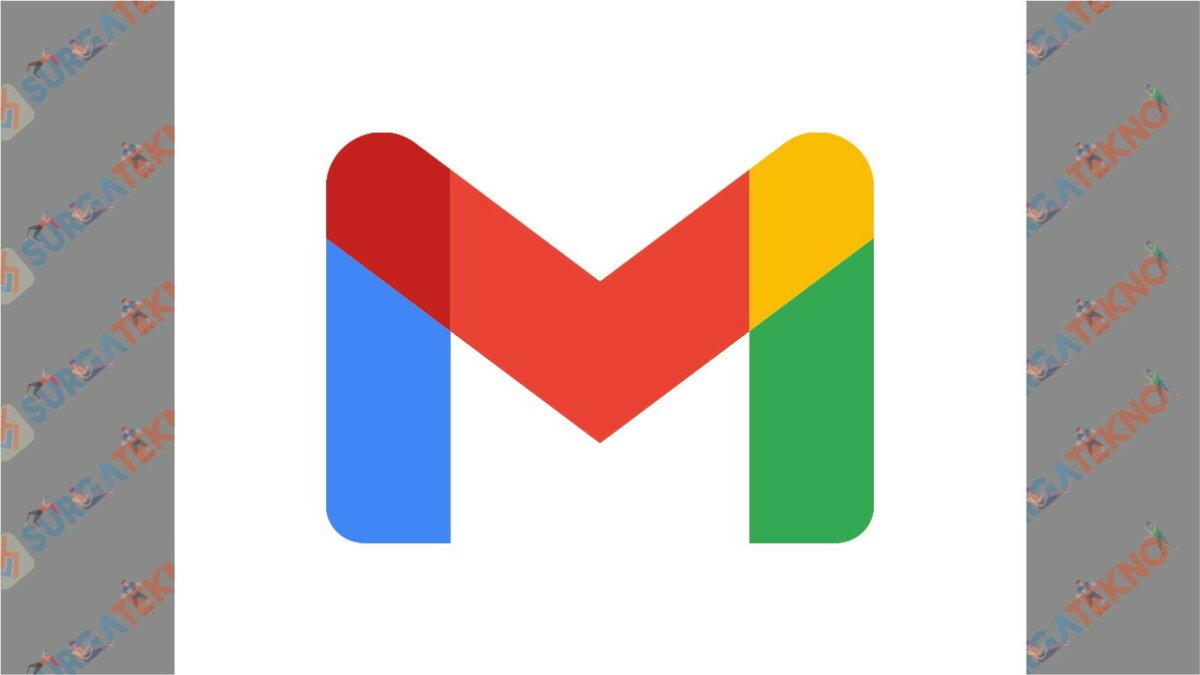 Gmail - Layanan google terbaik