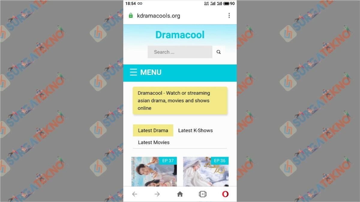 Kdrama Cools - Situs Nonton Drama Korea Gratis