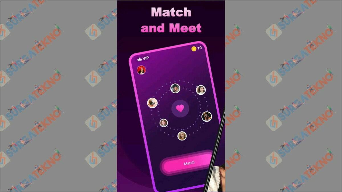 JoyChat- Aplikasi video call acak