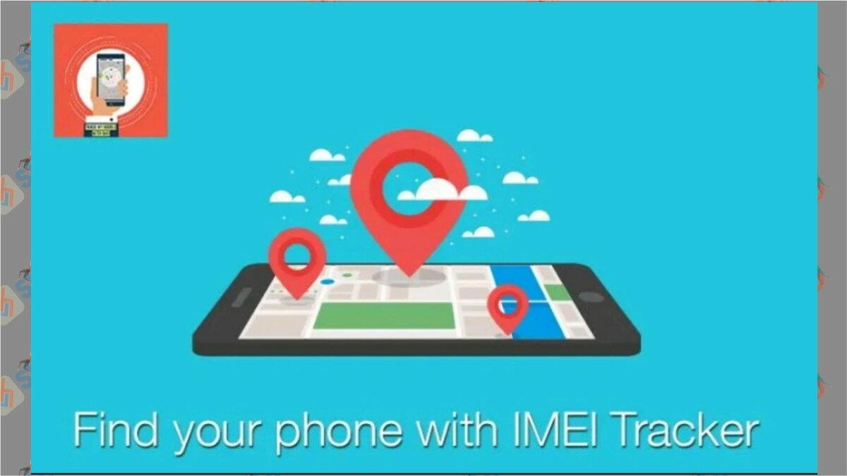 IMEI Tracker - Find My Device - Aplikasi pelacak HP dengan IMEI