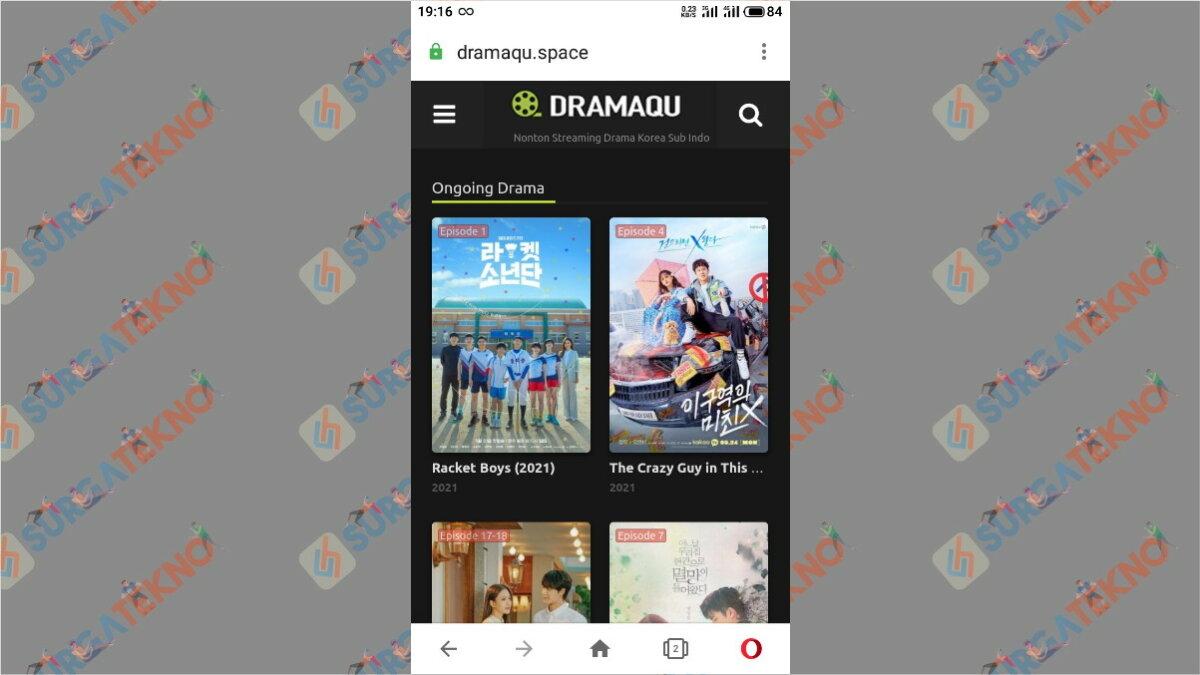 DramaQu - Situs Nonton Drama Korea Gratis