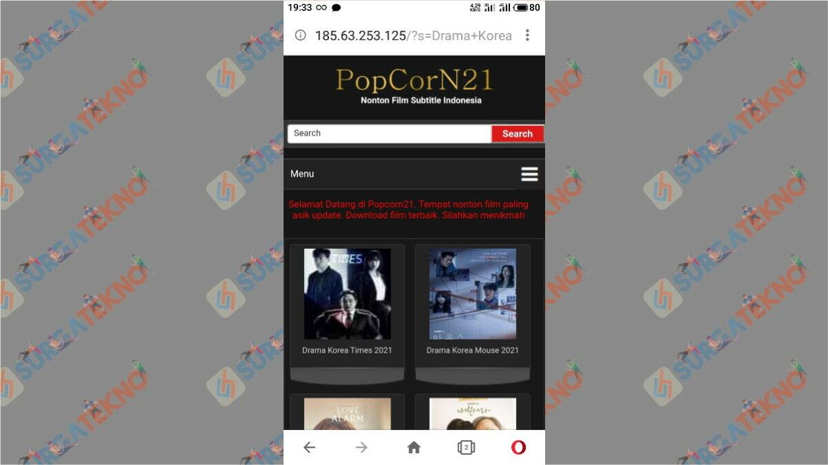 PopCorn21 - Situs Nonton Drama Korea Gratis