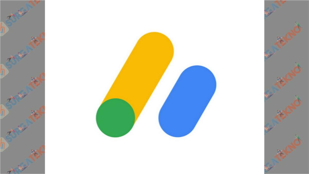 Google Adsense - Produk Google terbaik