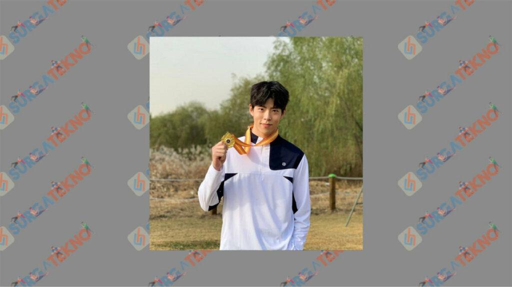 Choi Woo Sung sebagai Lee Dan - Daftar Pemain My Roommate is A Gumiho