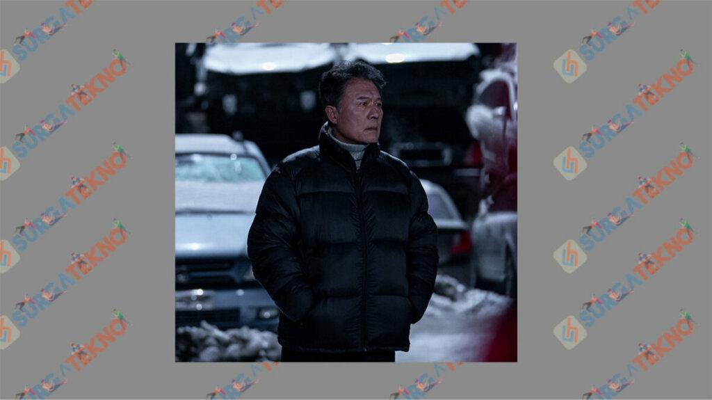 Chun Ho Jin sebagai Nam Sang Bae - Daftar Pemain Beyond Evil