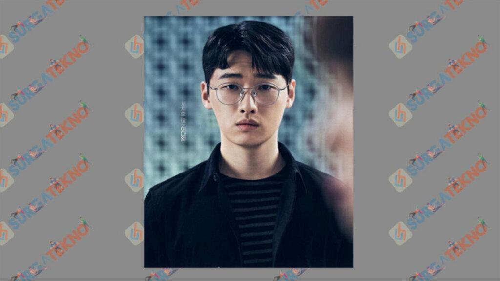 David Lee sebagai Seo Ji Ho - Daftar Pemain Drama Law School