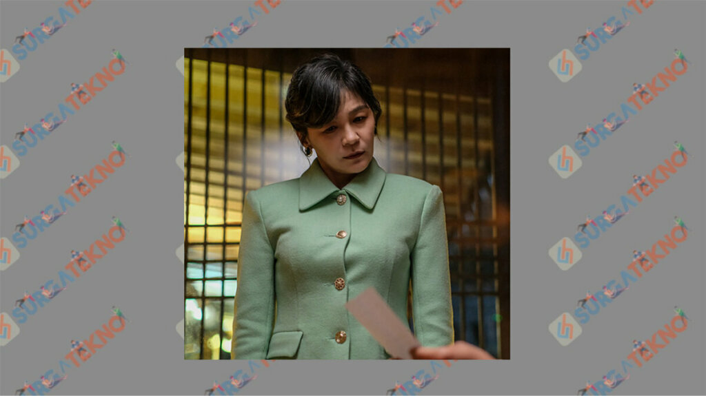 Gil Hae Yeon sebagai Do Hae Won - Daftar Pemain Beyond Evil