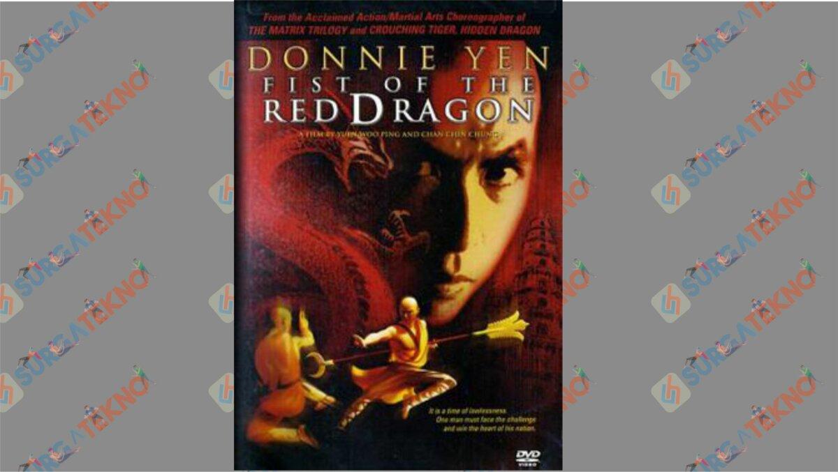 20 Film Laga Terbaik yang Diperankan Donnie Yen Sampai yang Terbaru