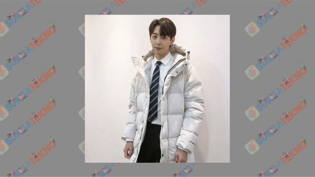 Hyun Woo sebagai Yoo Seung Jae - Daftar Pemain Drama Law School