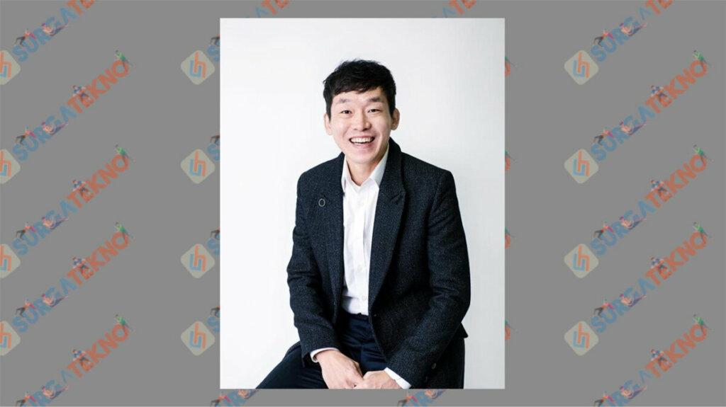 Joo Jae Ryong sebagai Lee Man Ho - Daftar Pemain Drama Law School