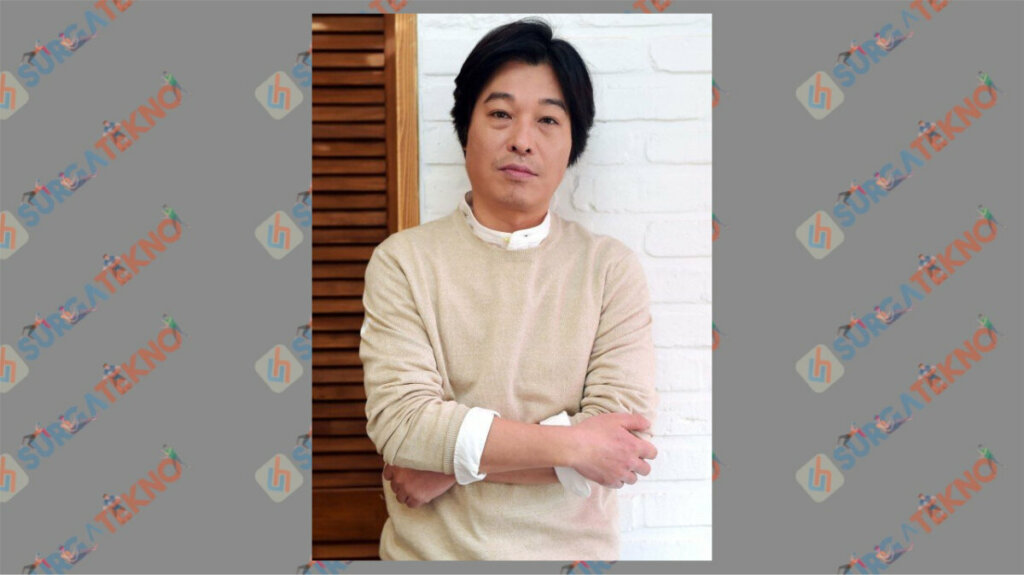 Jung Hae Kyun sebagai Lim Joo Ho - Daftar Pemain Dark Hole
