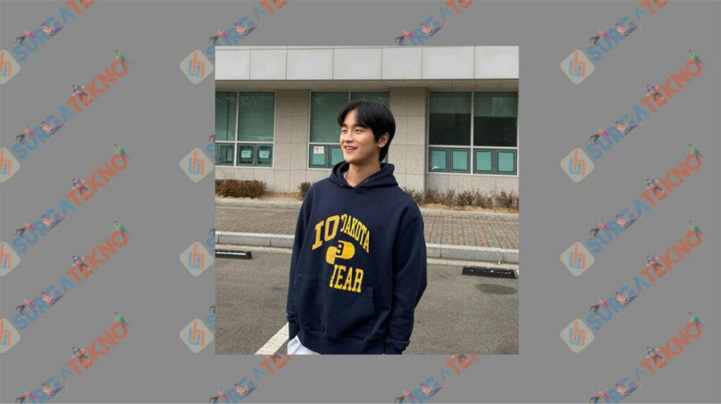 Kim Do Hwan sebagai Do Jae Jin - Daftar Pemain My Roommate is A Gumiho