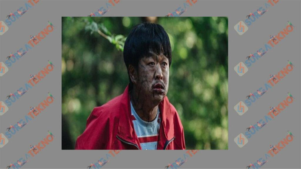 Kim Han Jong sebagai Nam Young Sik - Daftar Pemain Dark Hole