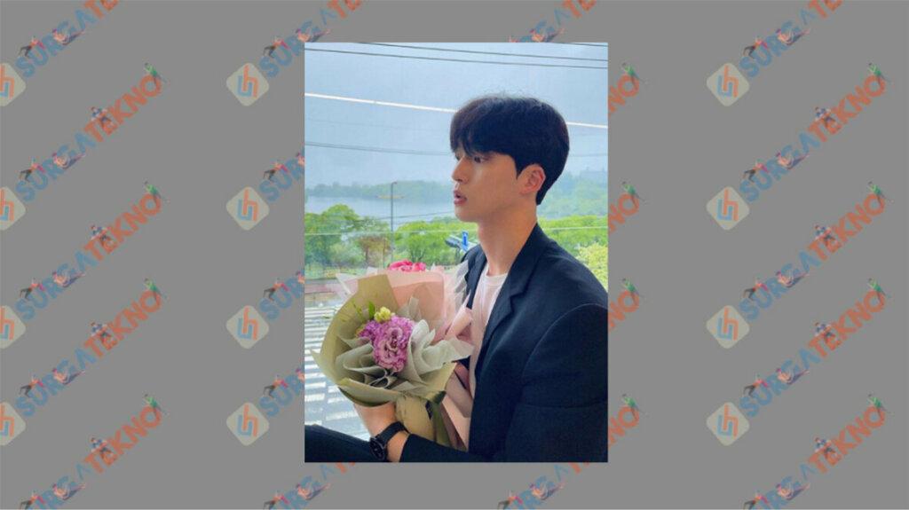 Kim Kang Min sebagai Jung Seok - Daftar Pemain My Roommate is A Gumiho