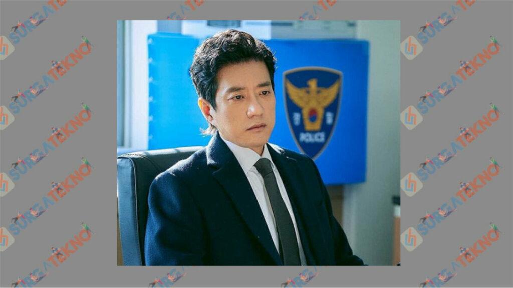 Kim Myung Min sebagai Yang Jong Hoon - Daftar Pemain Drama Law School