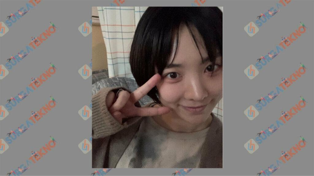 Kim Su Ol sebagai Yoon Ji Ae - Daftar Pemain Dark Hole