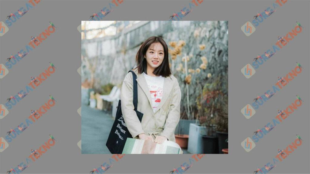 Lee Hyeri sebagai Lee Dam - Daftar Pemain My Roommate is A Gumiho