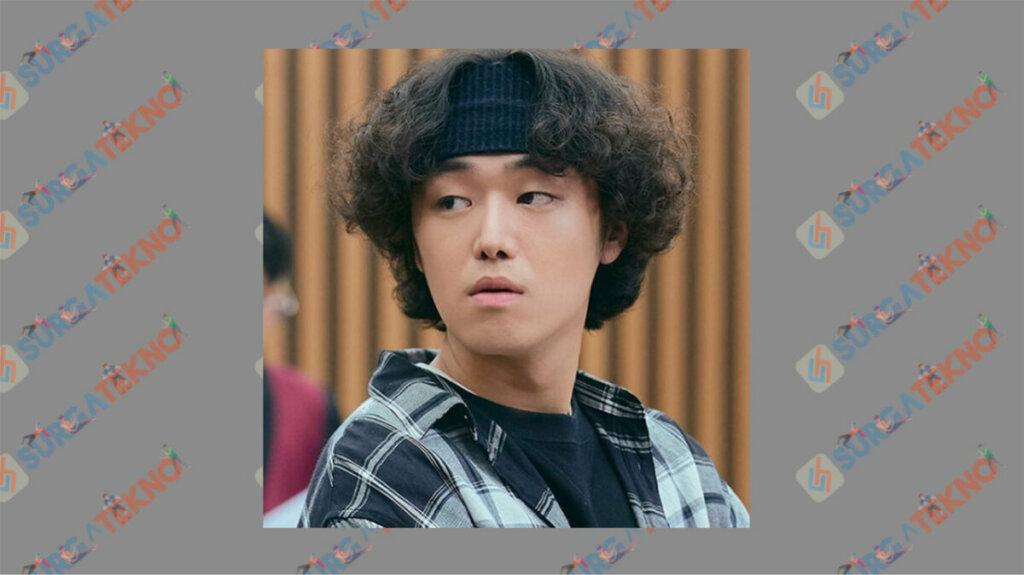 Lee Kang Ji sebagai Min Bok Ki - Daftar Pemain Drama Law School