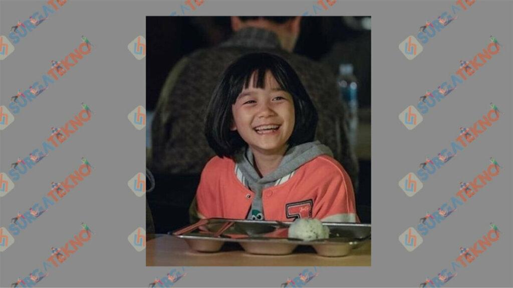 Lee Ye Bit sebagai Jung Do Yoon - Daftar Pemain Dark Hole