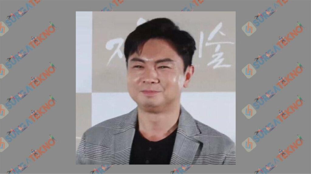 Lim Won Hee sebagai Park Soo Il - Daftar Pemain Dark Hole