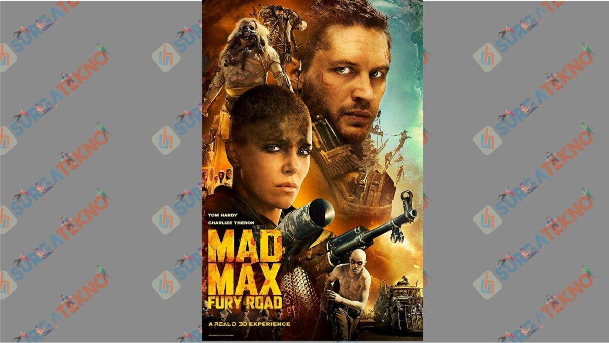 25 Film Survival Terbaik Versi IMDb, Menegangkan dan Seru