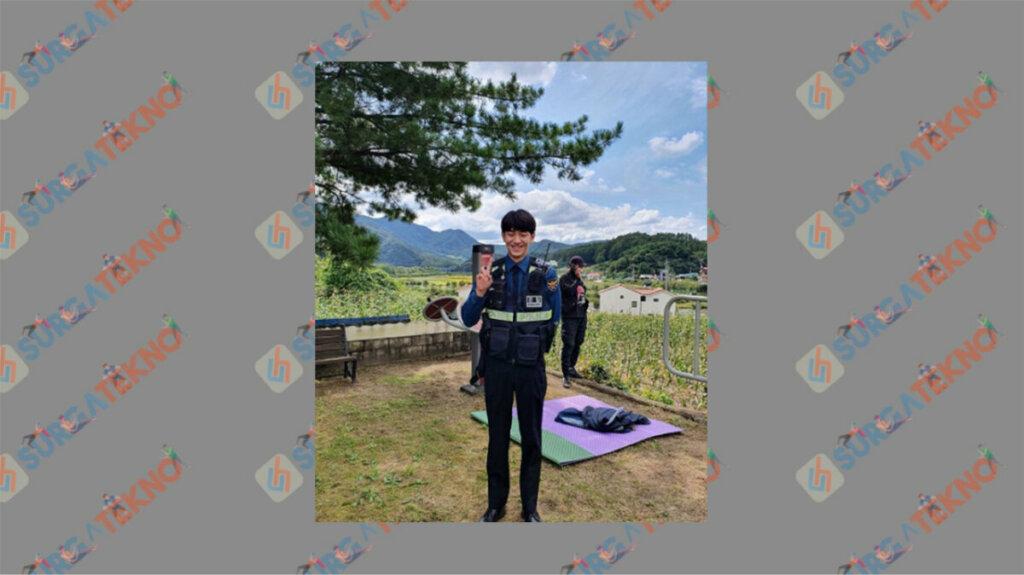 Nam Yoon Su sebagai Oh Ji Hoon - Daftar Pemain Beyond Evil